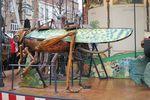 Carrousel sauterelle