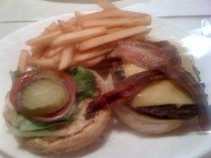 BIA burger