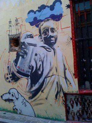 Graff marolles