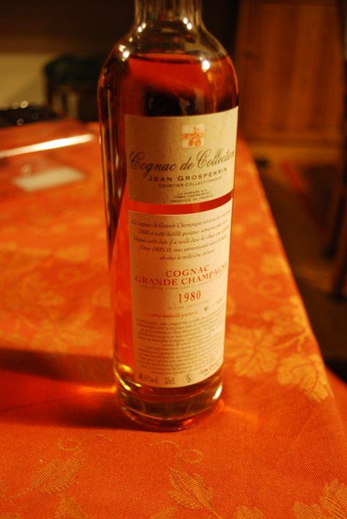 Cognac 1980