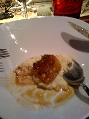 001foie gras risotoo parmesan atelier JR