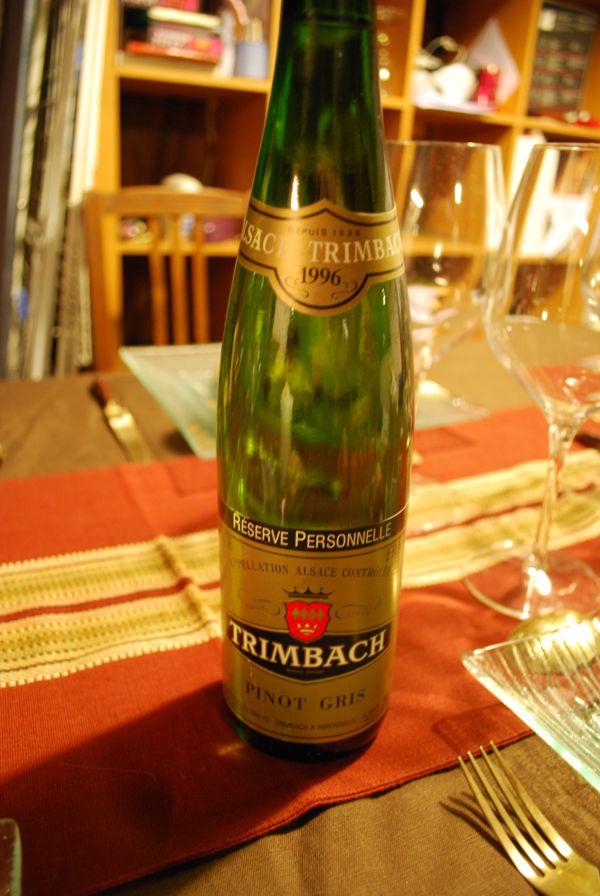 Pinot gris 1996